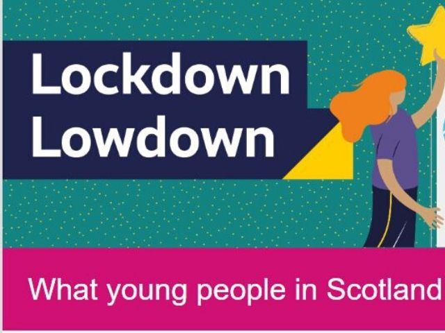 lockdown survey